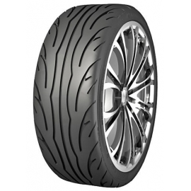 Nankang NS-2R Race Street 180 195/55R15 89W Semi-Slick MEDIUM