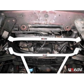 Nissan 300ZX Z32 90-97 UltraRacing Front Lower Tiebar