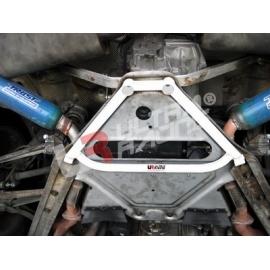 Porsche Boxster (986) UltraRacing 4-Point Rear Member Brace