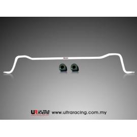 Saab 95 97-10 2.0/2.3 UltraRacing Rear Sway Bar 20mm