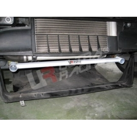 Smart Fortwo 450/451 98+ UltraRacing Front Lower Tiebar