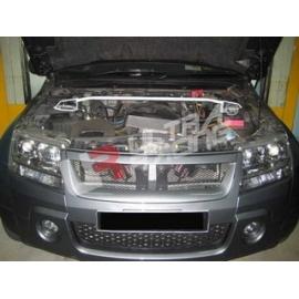 Suzuki Grand Vitara UltraRacing 2-Point Front Upper Strutbar