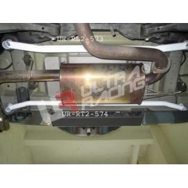 Suzuki Grand Vitara UltraRacing 2-Point Rear Torsion Bar 574