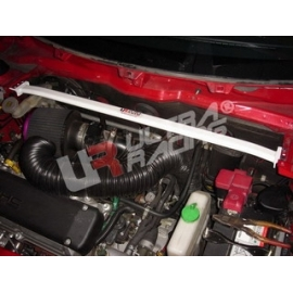 Suzuki Swift 05-09 UltraRacing 2-Point Front Upper Strutbar