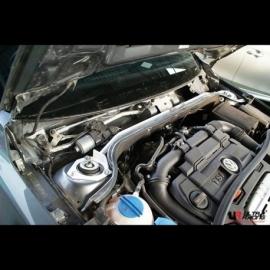 Volkswagen Jetta 1K 05-10 Ultra-R 2P Front Upper Strutbar