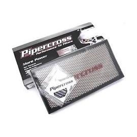 Pipercross Fiat 500 (New) 1.3 JTD 16v (75bhp) 07/07 -
