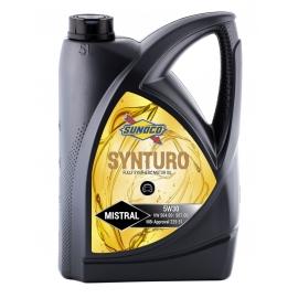 SUNOCO SYNTURO MISTRAL 5W30