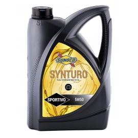 SUNOCO SYNTURO SPORTIVO 5W50