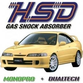 Honda Accord e Integra
