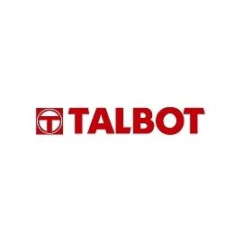 TALBOT Filtros Sustitucion Pipercross