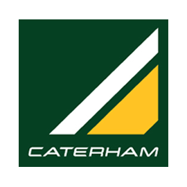 Caterham Hel Performance
