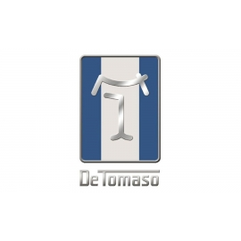 DeTomaso Hel Performance