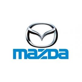 MAZDA Invidia Exhaust