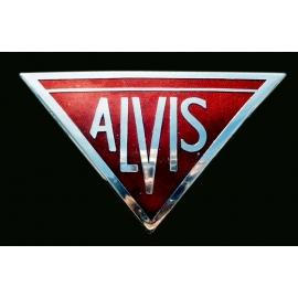 Alvis Hel Performance
