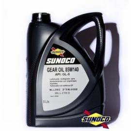 SUNOCO GEAR GL-5 85W140