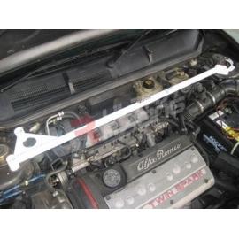 Alfa Romeo 146 UltraRacing 2-Point Front Upper Strutbar