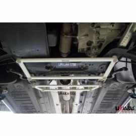 Citroen C4 Picasso / DS4 1.6T Ultra-R 4-Point Front Brace
