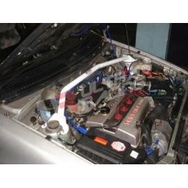 Daihatsu Charade G100 87-94 Ultra-R Front Upper Strutbar