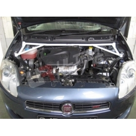 Fiat Bravo 1.4 (Turbo) 07+ Ultra-R 4Point Front Strutbar
