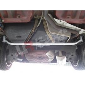 Fiat Bravo 1.4 07+ / Stilo 2.4 Ultra-R Rear Lower Tiebar
