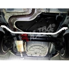 Ford Fiesta MK6/7 1.6 08+ UltraRacing 2P Rear Lower Tiebar
