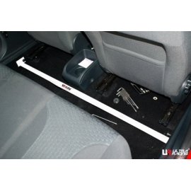 Ford Fiesta MK6/7 1.6 08+ UltraRacing 2-Point Room Bar