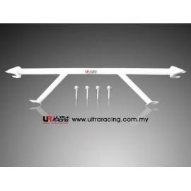 Civic/CRX/Integra 88-00 Ultra-R 4-Point Rear Upper Strutbar