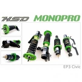 HSD MonoPro Civic EP3