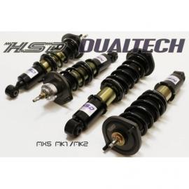 HSD DualTech Mazda MX5 Mk1, Mk2