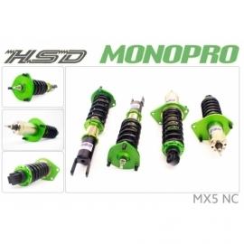 HSD MonoPro Mazda MX5 NC Mk3