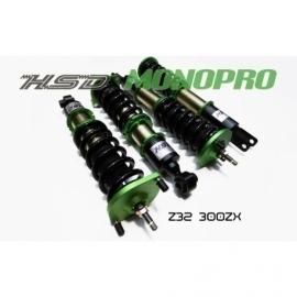 HSD MonoPro Nissan 300ZX Z32