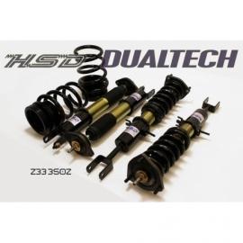 HSD DualTech Nissan 350Z Z33