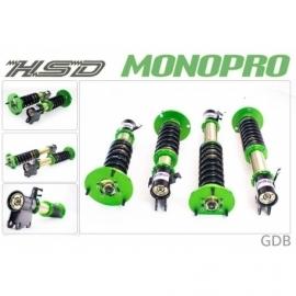 HSD MonoPro Subaru Impreza GDB 5x100