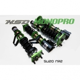 HSD MonoPro Toyota MR2 MK1 SW20