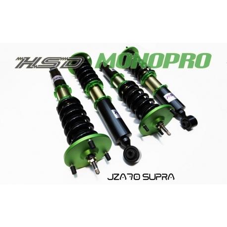 HSD MonoPro Toyota Mk3 Supra JZA70/MA70