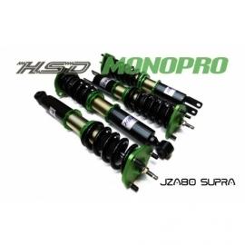 HSD MonoPro Toyota Mk4 Supra JZA80