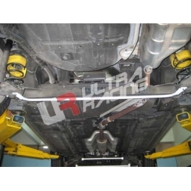 Hyundai Accent 06+ / Kia Rio 1.4 Ultra-R Rear Sway Bar 16mm
