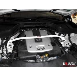 Infiniti FX 09+ 4WD Ultra-R Front Upper Strutbar 1451