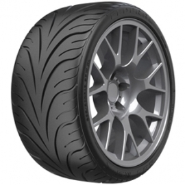 Federal 595 RS-R 215/45R17 87W Semi-Slick