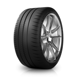 Michelin Pilot Sport Cup2 215/45R17 91Y Semi-Slick