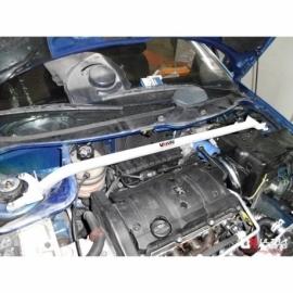 Peugeot 206 / 206 CC 1.6 Ultra-R 2P Front Upper Strut Bar