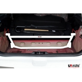 Renault Clio C 05+ UltraRacing 4-Point Rear Trunk Brace