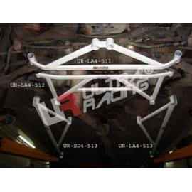 Impreza GC8 94-00/GD STI 01-07 UltraR Front Lower Brace 511