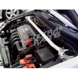 Toyota Altis/Corolla E12 01+ Ultra-R 2P Front Upper Strutbar