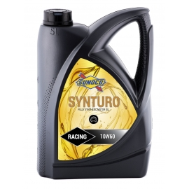 SUNOCO SYNTURO RACING 10W60